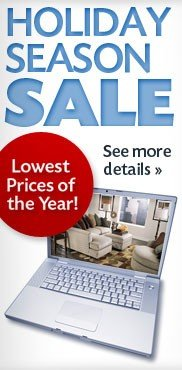 Holiday Season Furniture Sale