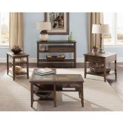 Brookstone Occasional Table Set