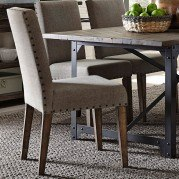 Caldwell Upholstered Side Chair (Set of 2)