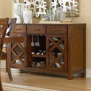 Omaha Sideboard (Brown)
