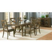 Omaha Dining Room Set (Grey)