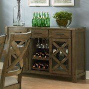 Omaha Sideboard (Grey)