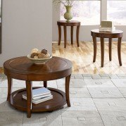 Casual Living 3-Piece Occasional Table Set