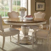 Provenance Round Dining Table