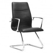 Lion Conference Chair (Black)
