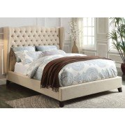 Faye Upholstered Bed