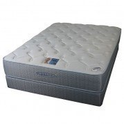 BackSense Hour Glass Oxford Firm Mattress