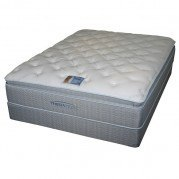 BackSense Hour Glass Oxford Pillow-Top Mattress