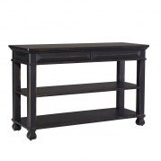 Passages Console Table