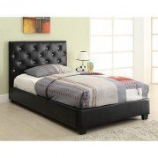 Regina Youth Upholstered Bed