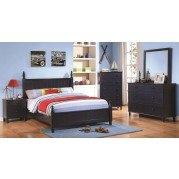 Zachary Youth Bedroom Set