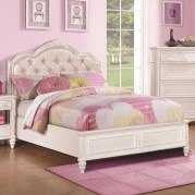 Caroline Youth Panel Bed
