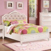 Caroline Youth Storage Bed