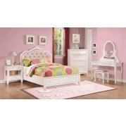 Caroline Youth Storage Bedroom Set