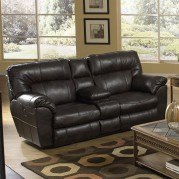 Nolan Reclining Loveseat w/ Extra Wide Seat