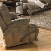 Voyager Lay Flat Recliner