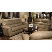 Brantley Living Room Set (Putty)