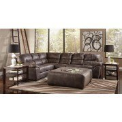 Grant Modular Sectional Set (Steel)