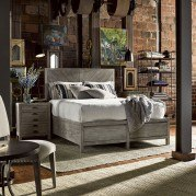 Curated Gilmore Bedroom Set w/ Biscayne Bed