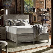Curated Biscayne Storage Bed