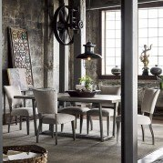 Curated Sedgwick Dining Room Set