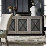 Curated Glenmore Sideboard