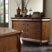 Rustic Traditions Dresser