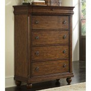 Rustic Traditions Drawer Chest