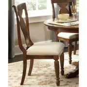 Rustic Traditions Side Chair (Set of 2)