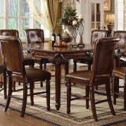 Winfred Counter Height Dining Table