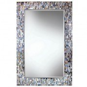 Reverie Wall Mirror (Luster Mosaic)