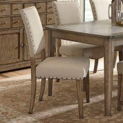 Weatherford Upholstered Side Chair (Set of 2)