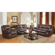 Sir Rawlinson Reclining Living Room Set