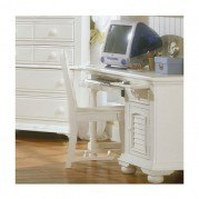 Cottage Traditions Chair (White)