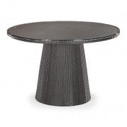 Avalon Outdoor Dining Table (Espresso)