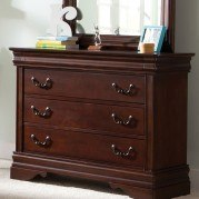 Carriage Court Youth Single Dresser