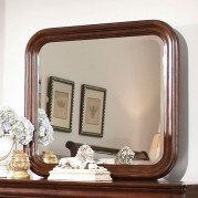 Carriage Court Mirror