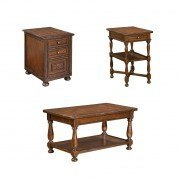 Havana Small Occasional Table Set