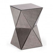 Prism Side Table (Antique)