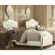 Caroline Youth Upholstered Bed