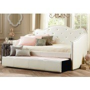 Caroline Youth Daybed w/ Trundle