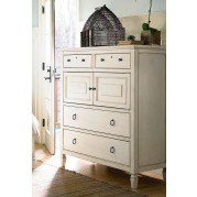 Summer Hill Dressing Chest (Cotton)