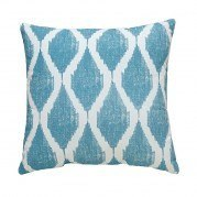 Bruce Pillow (Turquoise) (Set of 4)