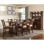 Bench Creek Counter Height Dining Set