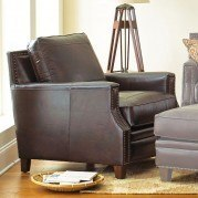 Caldwell Leather Chair