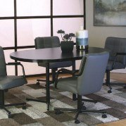 Blaise Oval Dining Room Set