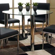 Mira Round Dining Table
