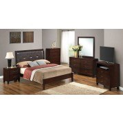 G1225 Panel Bedroom Set
