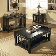 Cassidy Occasional Table Set