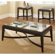 Mayfield 3-Piece Occasional Table Set